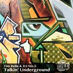 Talkin Underground