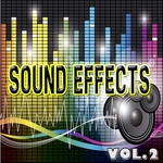 EFX - Sound Effects Vol 2 (Front Cover)