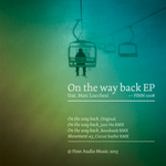 On The Way Back EP