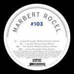 ROCEL, Marbert - Compost Black Label #103 (Front Cover)