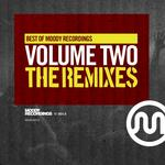 Best Of Moody Recordings Vol 2