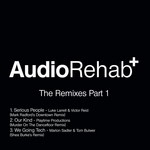 The Remixes Part 1