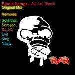 We Are Bionik