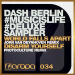 #Musicislife #Deluxe - Sampler 02