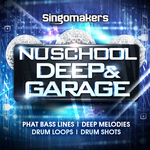 Nu School Deep & Garage (Sample Pack WAV/APPLE/LIVE/REASON)