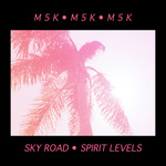 M5K - Sky Road (Front Cover)