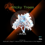 Sticky Trees