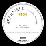 BEANFIELD feat MARZENKA - Compost Black Label #104 (Front Cover)