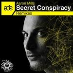 Secret Conspirancy Remixes