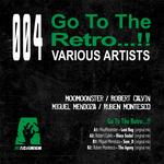 Go To The Retro! EP