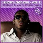 I Know U Got Soul Vol 9: 25 Deep & Vocal House Tunes