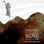 FIRMAIO, Gianni - Wizard (Front Cover)