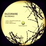 Techno Razors 01