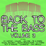 Back To The Bass Volume 3