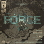Social Security Presents The Force