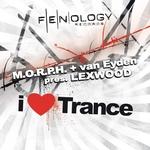 I Love Trance (remixes)