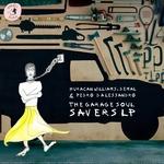 The Garage Soul Savers EP