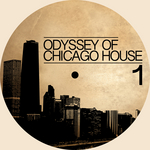 Odyssey Of Chicago House Vol 1