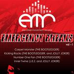 Emergency Breaks Vol 1