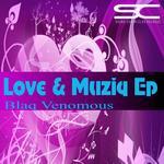 Love & Muziq EP