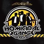 Homicidal Gang Vol 5