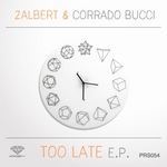 Too Late EP