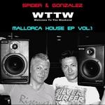 Mallorca House EP Vol 1