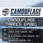 Camouflage Trance EP001