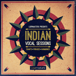 Indian Vocal Sessions (Sample Pack WAV/APPLE/REX)