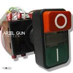 Ariel Gun