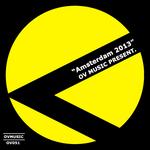 Ov Music Present Amsterdam 2013
