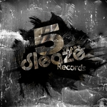 VARIOUS - 5 Years Of Sleaze Records (Front Cover)