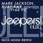 JACKSON, Mark/JAY KAY - Free Fc (Front Cover)
