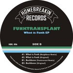 What Is Funk EP