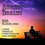 MJL - Ambient Dreams EP (Front Cover)