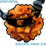 Solemn Pace EP