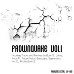 Frownquake Vol 1