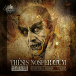 DESOLATION - Thesis Nosferatum (Front Cover)