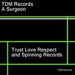Trust Love Respect And Spinning Records