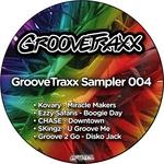GrooveTraxx Sampler 004