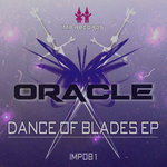 Dance Of Blades EP
