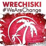 #WeAreChange
