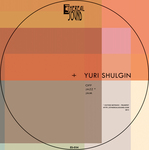 SHULGIN, Yuri - Off (Front Cover)