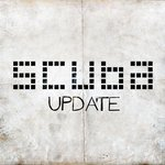SCUBA - Update (Front Cover)