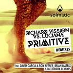 Primitive: Remixes