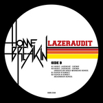 LazerAudit EP