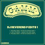 DJ Reverend P Edits 1