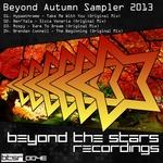 Beyond Autumn Sampler 2013