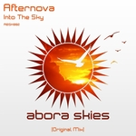 AFTERNOVA - Into The Sky (Front Cover)