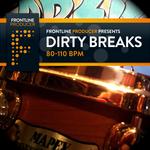 Dirty Breaks (Sample Pack WAV/APPLE)